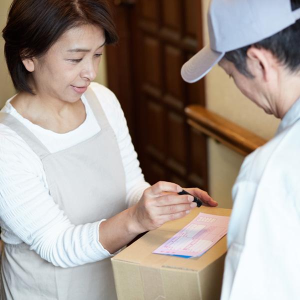 【通販おせち】ベストな配達指定日と配送トラブルについて